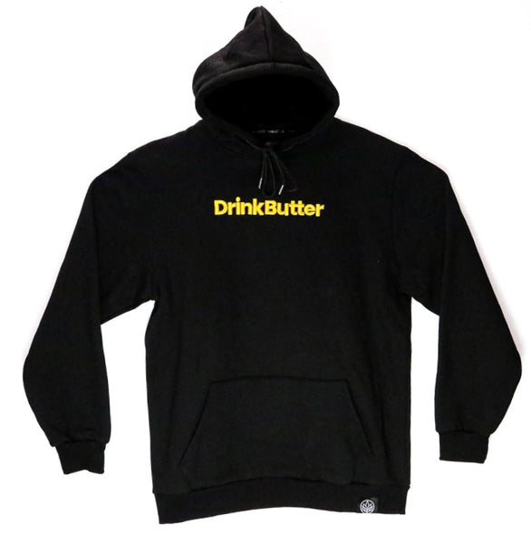 Tall T x Drink Butter - V2 Hoodie