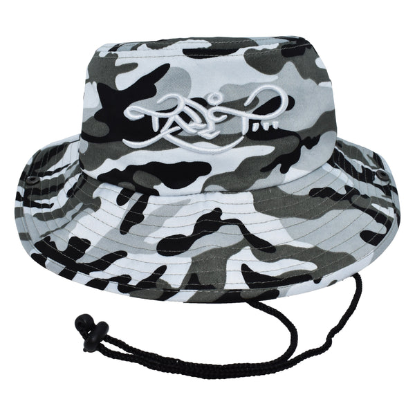 Bucket Hat – Artic Camo
