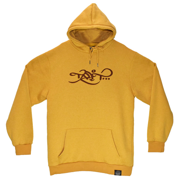 Classic Logo Hoodie - Timbo/Copper