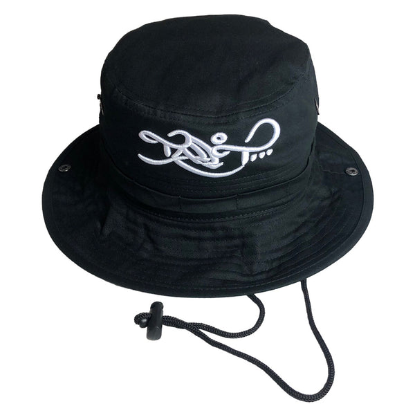 Bucket Hat – Black