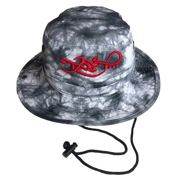 Bucket Hat – Acid Wash