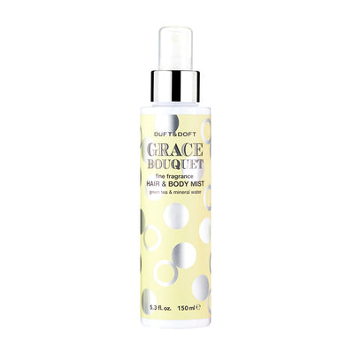 Grace Bouquet Fine Fragrance Hair & Body Mist