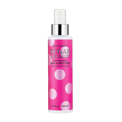Sugar Delight Fine Fragrance Hair & Body Mist