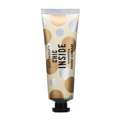 Chic Inside Nourishing Hand Cream