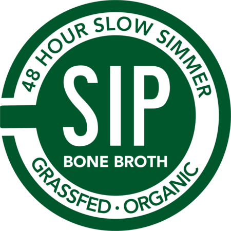 Sip Bone Broth