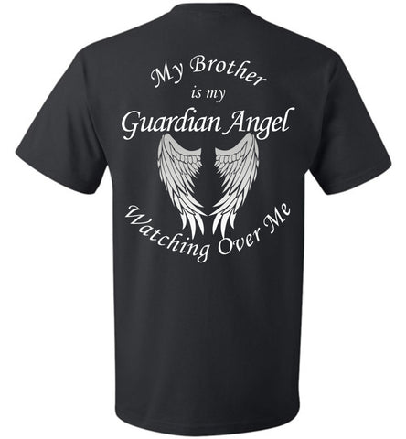 Brother Guardian Angel