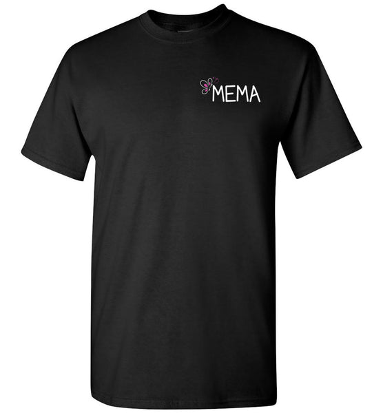 Being a Mema Makes My Life Complete - Unisex T-Shirt