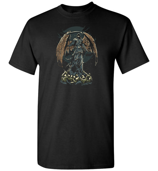 Dark Angel Guardian Angel Wings Shirt