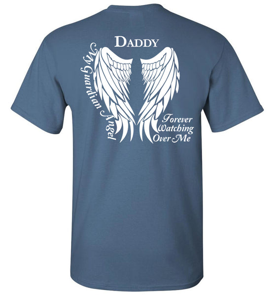 daddy guardian angel