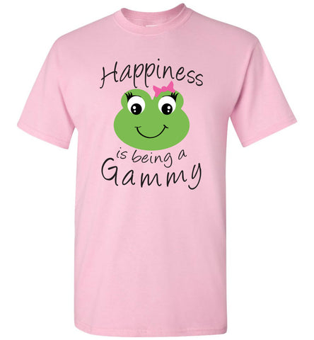 Happiness is Being a Gammy