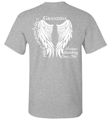 Grandma Guardian Angel - ck9611
