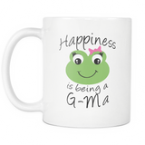 Happiness is Being a Coffee Mug for Grandmas