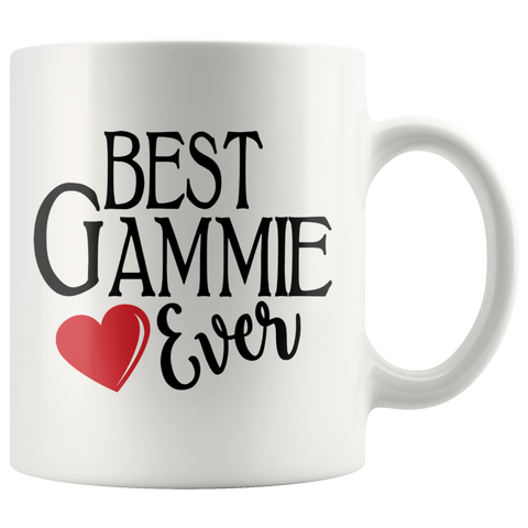 Best Gammie Ever Coffee Mug