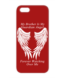 Brother Guardian Angel Phone Case