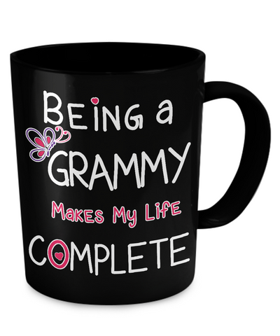 Being a Grammy Mug