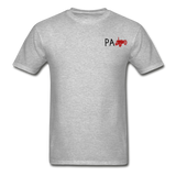 Pa Complete Gildan Ultra Cotton Adult T-Shirt - heather gray