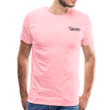 Being a Grammy Makes My Life Complete Men's Premium T-Shirt - pink