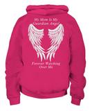 Mom Guardian Angel - Youth T-Shirt / Hoodie