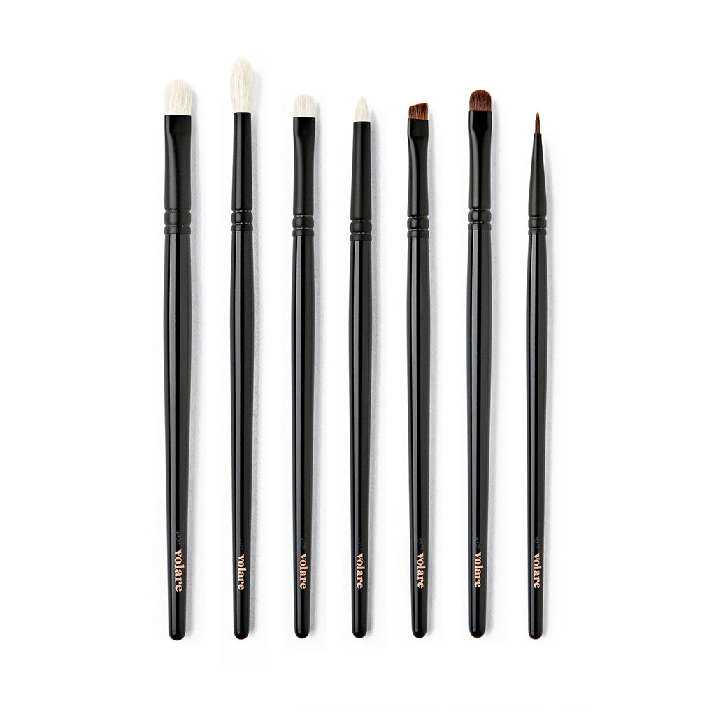 Detail Eye Brush Set