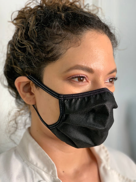 BlacTec N95 Disposable Face Mask (100 Pack)