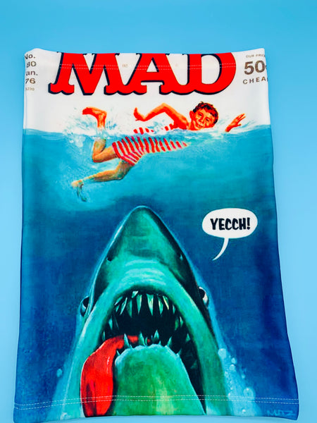 Face Mask Mad Magazine Collection