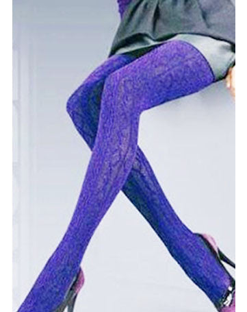 Oroblu Mindy Designer Tights
