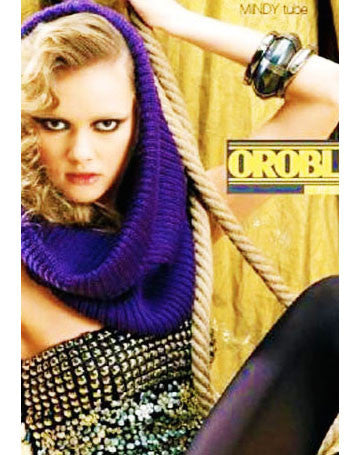 Oroblu Sweater Wrap