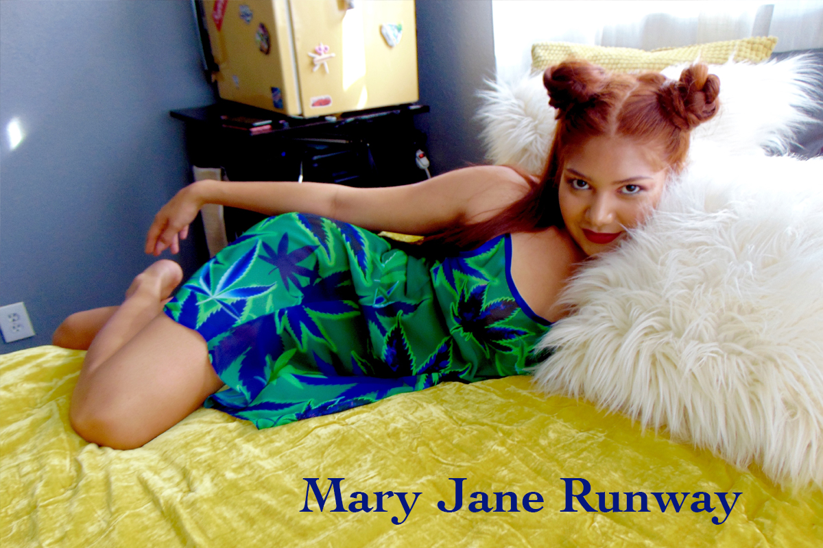 Mary Jane Runway