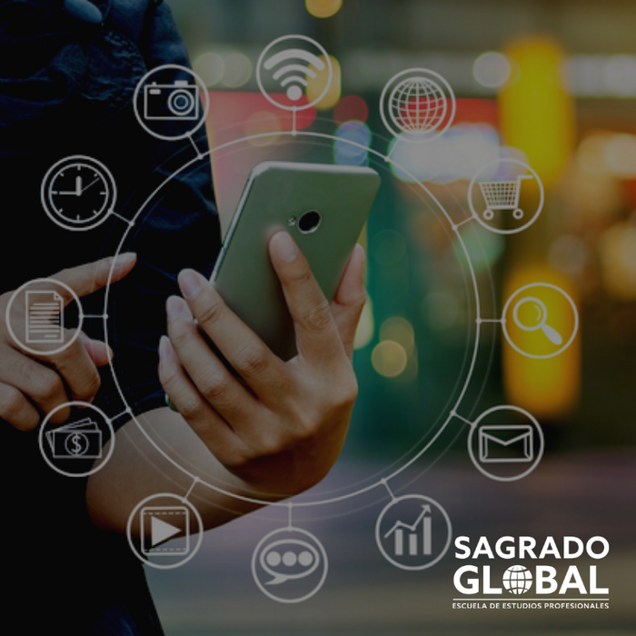 Sagrado Global anuncia el primer Digital Marketing Summit