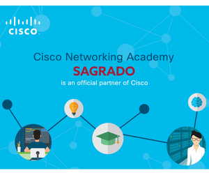 SAGRADO = CISCO NETWORK ACADEMY