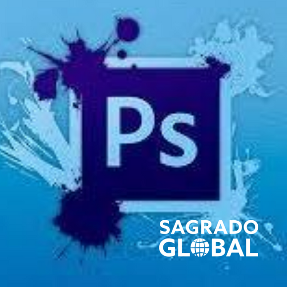 Photoshop en Sagrado Global