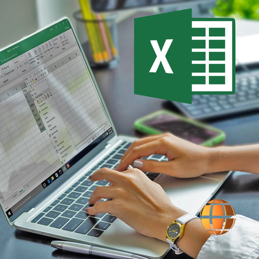 Excel Intermedio - Mar 2020