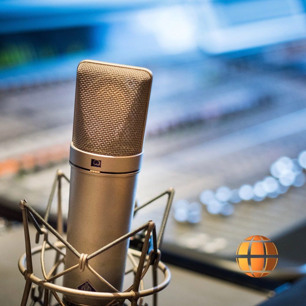 Multimedios Digitales (live video, podcasting y video) - Abr/May 2021
