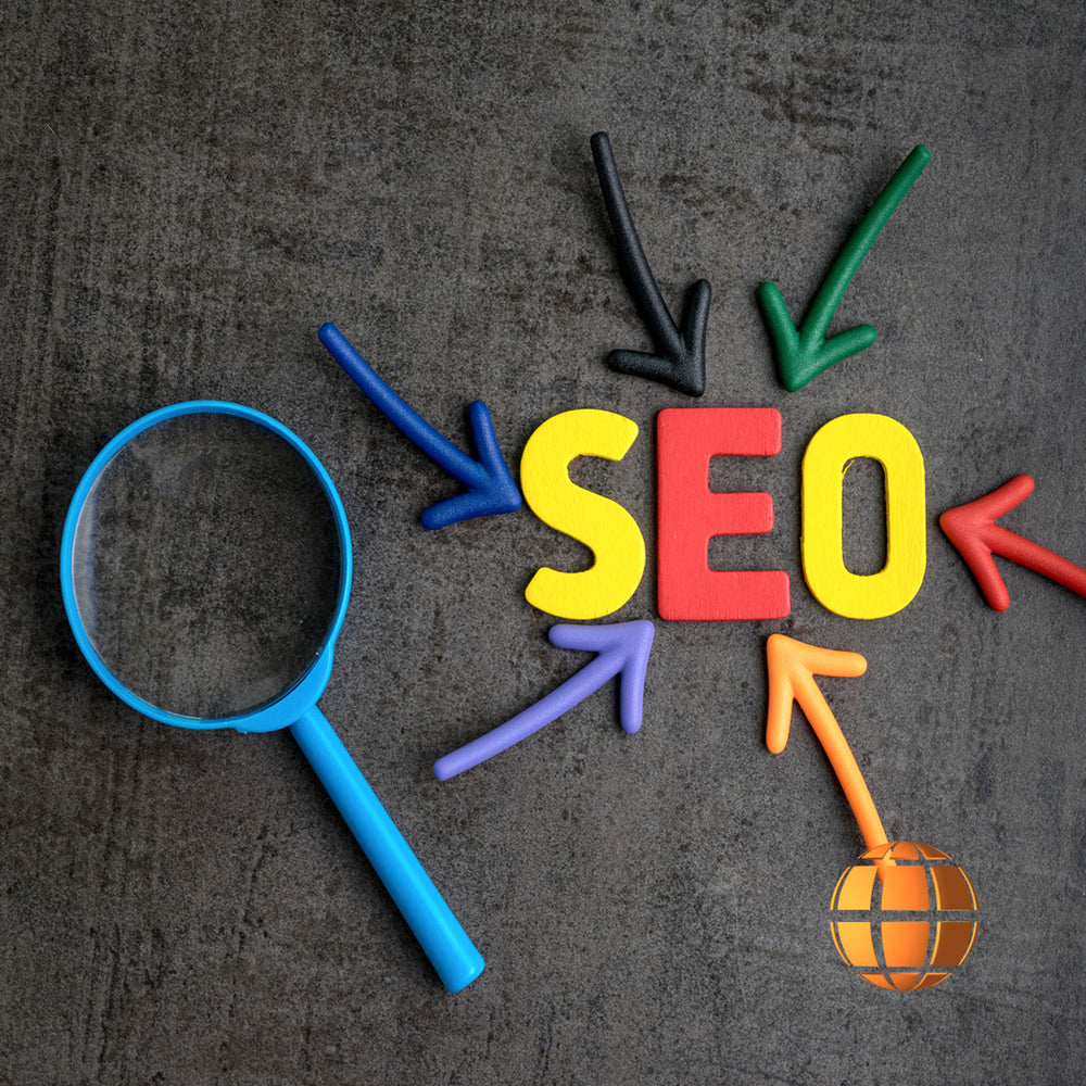 SEO: Content Marketing - Feb/Mar 2021