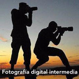 Fotografía Digital Intermedia  - Abril 2019