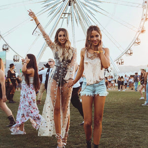 Coachella Beauty Essentials