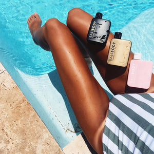 BB Body Oils: Tips and tricks to better, more healthy, glowing skin