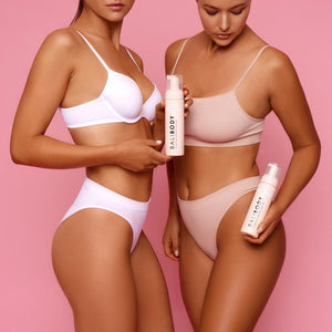 New Product: Clear Self Tanning Water