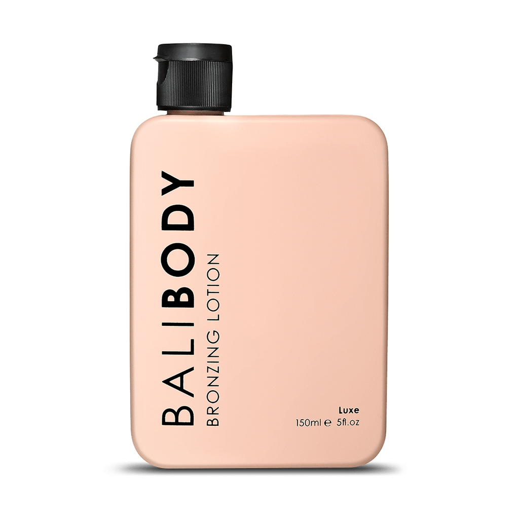 Bali Body Bronzing Lotion International