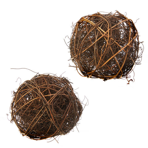 "Vine Balls - 5"" - Box of 2"
