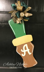 Duck Call Door Hanger