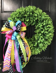 "26"" Eucalyptus Wreath"