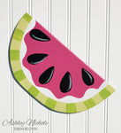Pink Watermelon Attachment
