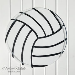 Volleyball Attachment