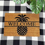Welcome Door Mat-Select from 4