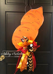 Sweet Potato Door Hanger