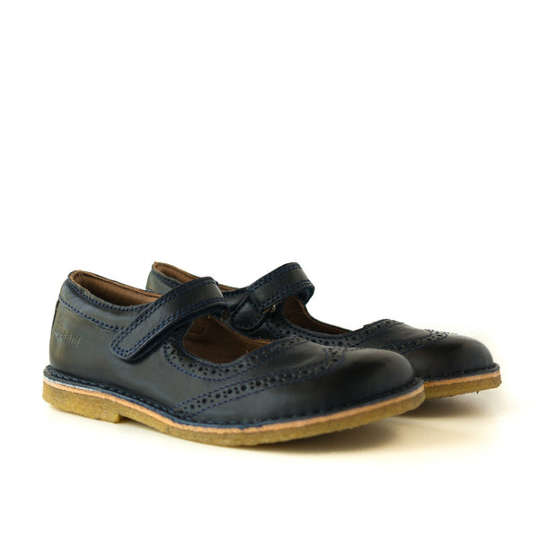 Bisgaard Brogue Mary Jane (Kids)