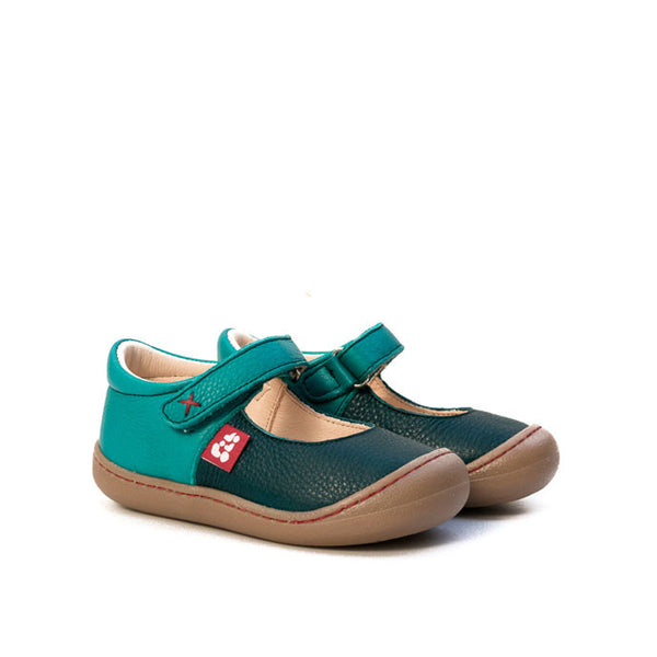 Pololo toddler shoe LUNA, for girls