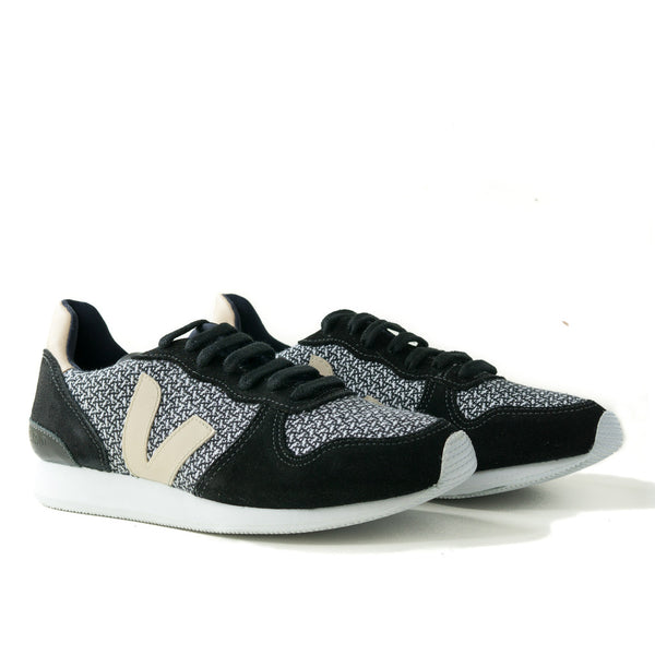 Veja Holiday Black White