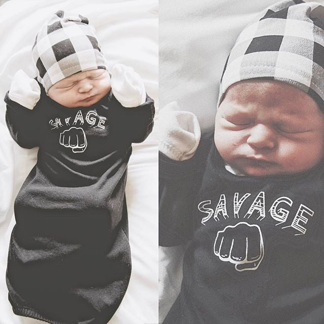 Savage (Infant)